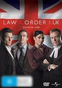 Law and Order UK: Season One
