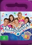 Hi-5: Sharing Stories