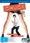 Chuck: Season Two