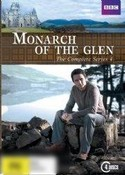 Monarch of the Glen: The Complete Series Four