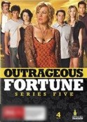 Outrageous Fortune: The Complete Fifth Season