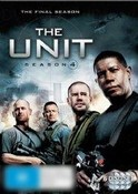 The Unit: Season Four
