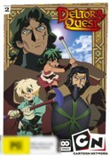 Deltora Quest: Collection 2 - The Stolen Gems