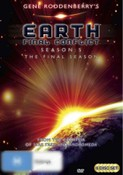 Earth Final Conflict Season 5