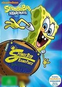 SpongeBob SquarePants - SpongeBob Round Pants