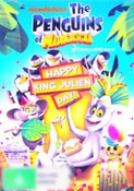 The Penguins of Madagascar - Operation: DVD Premiere - Volume 2