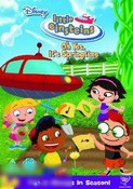 Little Einsteins Oh Yes Its Springtime