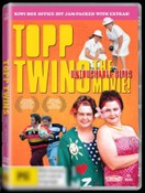 Topp Twins The Movie: Untouchable Girls