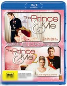 The Prince & Me / The Prince & Me 2: The Royal Wedding