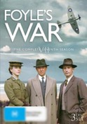 Foyles War The Complete Season 7