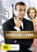 From Russia With Love (007) - Two-Disc Special Edition