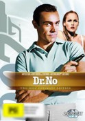 Dr. No (007) - Two-Disc Special Edition