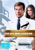 Spy Who Loved Me, The (007) - Two-Disc Special Edition