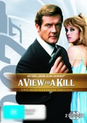 A View to a Kill (007) - Two-Disc Special Edition