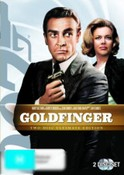 Goldfinger (007) - Two-Disc Special Edition