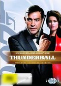 Thunderball (007) - Two-Disc Special Edition