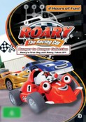 Roary The Racing Car - Bumper to Bumper Collection (Roary's First Day / Roary Takes Off)