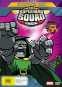 Super Hero Squad Show, The - Volume 3: The Lethal Legion Strikes