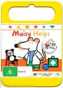 Maisy Helps (Handle Case)