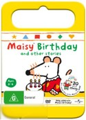 Maisy Birthday and Other Stories