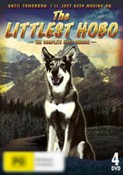 The Littlest Hobo: The Complete Season 1
