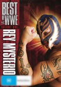 WWE: The Best of Rey Mysterio