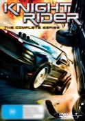 Knight Rider (2008) - Complete Series