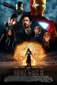 Iron Man 2 (2 Disc Set)