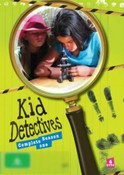 Kid Detectives: Complete Season 1