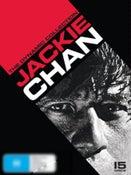 Jackie Chan Box Set