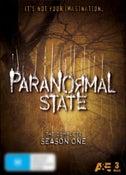 Paranormal State Season 1