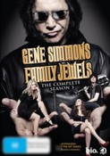 Gene Simmons Family Jewels Complete Season 3