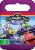 Chuggington: It's Training Time