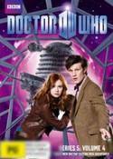 Doctor Who : Series 5 Volume 4