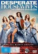 Desperate Housewives (Season 6)
