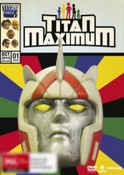 Titan Maximum Season One