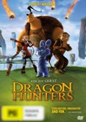 Dragon Hunters (2004)