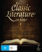 Classic Literature On Film - Collection