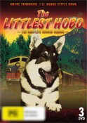 The Littlest Hobo -Complete Season 2