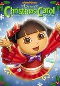 Dora The Explorer: Dora Christmas Carol