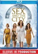 Sex & The City 2: BD Plus Digital Copy