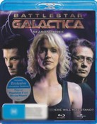 Battlestar Galactica: The Complete Season 3
