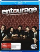 Entourage: The Complete Season 6