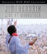 Jimi Hendrix - Live at Woodstock: Definitive Blu-ray Collection