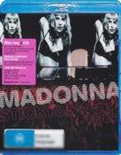 Madonna - Sticky & Sweet Tour (CD / Blu-ray)