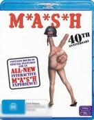 M*A*S*H (MASH) - 40th Anniversary