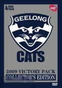 2009 AFL Premiers Victory Pack