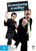 The Armstrong and Miller Show: Season 1