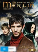 The Adventures of Merlin: Series 2