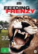 Animal Planet's: Feeding Frenzy